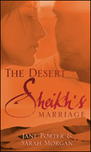 The Desert Sheikh's Marriage
