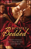 Royally Bedded